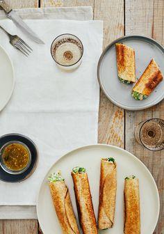 Mexican Food Recipes, Vegetarian Recipes, Healthy Recipes, Ethnic Recipes, Food Inc, Judith, Finger Foods, I Foods, Brunch