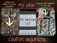 Fold n Go Organizer...thirty-one style :)  mythirtyone.com/cierramcgriff