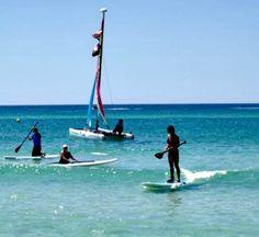 Sandpiper Beacon Beach Resort in Panama City