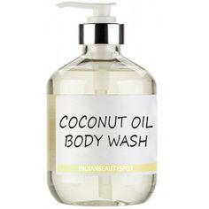 Coconut Oil Body Wash