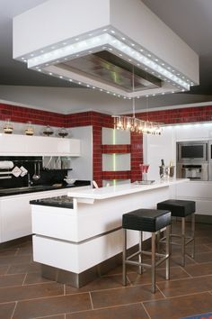 AMARREDA kitchens