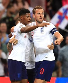 England Football Players, England National Football Team, England Players, Soccer Players, Soccer Sports, Sports Betting, Harry Kane England, Gareth Southgate, Marcus Rashford