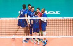 Equipe de France - Volley