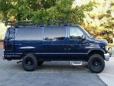 2001 - Ford E-series Van, US $7,000.00, image 1