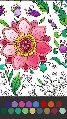 https://itunes.apple.com/us/app/adult-coloring-book-free-for/id1164113028 #colorfly #adult #coloringbook #coloringpages #kidscoloringbook #bookforkids #kidscoloring #drawing #gameforkid 2