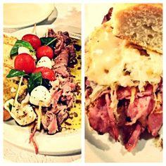 Cedar Rapids Restaurant Week: I'll eat that  Follow along as we eat our way through Cedar Rapids!