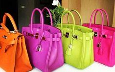 Hermès #Handbags