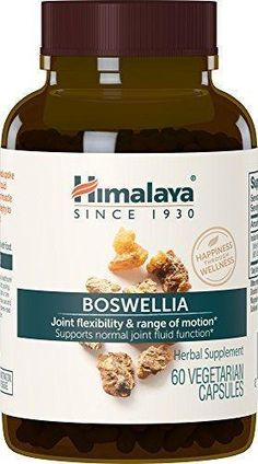Himalaya Herbal Healthcare Boswellia/Shallaki  #knee #kneerecovery #kneesurgeryrecovery #kneesurgery #kneesupport