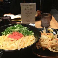讃岐うどん大使 大名麺通団 is a Ramen /  Noodle House in 福岡市, 福岡県, Japan popular with Women.