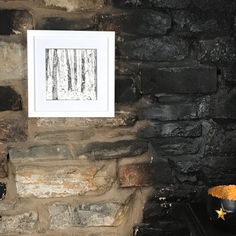 Cottage Image, Instagram Site, Original Artwork, Original Paintings, Inglenook Fireplace, Prints For Sale, Gouache, Painting Frames, Countryside