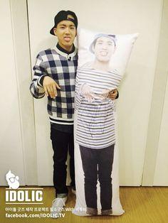 2015 BTOB - 明星周邊夢工廠 Feel So Goods #Peniel