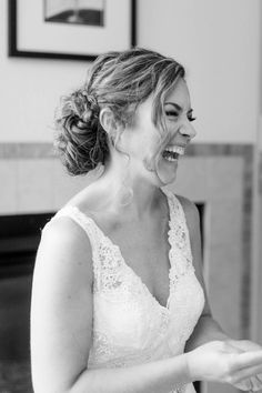 Getting Ready | Bride + Groom | Wedding Day | Kristen + Greg | VA MD DC Wedding + Engagement Photographer | Families Photographer | Candice Adelle Photography