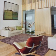 home. Japanese Style, Walls, Space, House Styles, Wood, Interior, Furniture, Home Decor, Floor Space