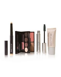 Laura Mercier Limited Edition Natural Nudes Collection For Face, Eyes, Cheeks & Lips