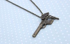 John Watson necklace - soldier and doctor necklace - caduceus and gun necklace by otterlydesign, $23.49  Captain John Watson of the 5th Northumberland fusiliers. Doctor John Watson. Three Continents Watson. Confirmed bachelor John Watson. JAWN. Many names for many roles, one awesome John Watson. I've just started following this pinner and I want more then half the things on here...