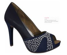 Loving this shoe, wear it with all shades of Demin!!!
