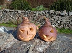 Follow the old Irish tradition: carve turnips for Halloween instead of pumpkins!