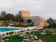 House tour: a 19th century estate in Sicily mixing history with modern design - Vogue Living