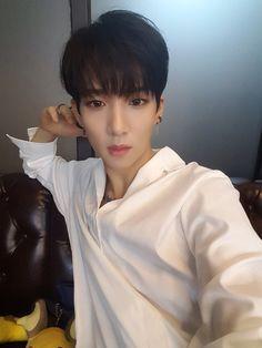 Suhyun || 161104 Twitter Update