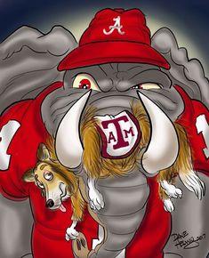 Alabama Football vs Texas AM Alabama Football Team, Crimson Tide Football, Football Baby, University Of Alabama, Alabama Crimson Tide, Bama Fever, Tuscaloosa Alabama, Sports Art, Roll Tide