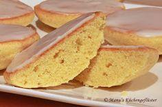Backofen auf 175 Grad vorheizen.   100 g weiche Butter  100 g Zucker  2 Eier  in den Mixtopf geben und 30 Sekunden/Stufe 3 schaumi...