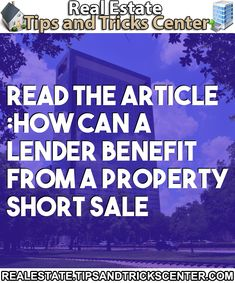 #realestate #industry #creditscore #investor #nothing