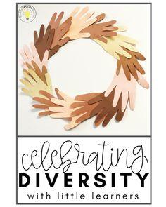 Celebrating Diversit
