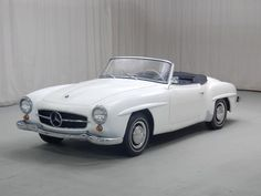 Are you trying to find 1962 mercedes-benz values? The Hagerty classic car valuation tool® is designed to help you learn how to value your 1962 mercedes-benz and assess the current state of the classic car market. Mercedes Convertible, Mercedes Benz 190, Daimler Ag, Car Prices, Luxury Cars, Classic Cars, Automobile, Vehicles, Long Drive