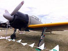 Zero #plane #WW2