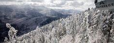 Gondola Rides Whiteface peak, Lake Placid NY