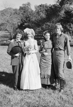 Little House On The Prairie I'm in love with this episode!!!!!!!! The last three episodes of season six are spectacular!!! Oh Michael Landon, you're amazing!!!