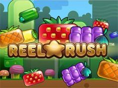 Reel Rush casino slot review - Biggest winnings with respins! #ReelRush #Slots