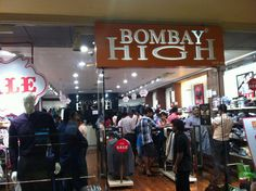 The Bombay High Store on a Flat 50% OFF