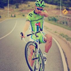 Peter Sagan - Bringing fun back to the peloton, one wheelie at a time. ✊