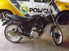 BLOG DO MARKINHOS: Polícia apreende armas e uma moto furtada em Cândi...