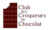 Chocolate Club? Yep, leave it to the French!