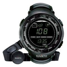 Suunto Vector HR Black Outdooruhr und Pulsuhr ist das Sportinstrument mit Herzfrequenzmesser :: http://www.reviwell.at/de/fitness/fitness-suunto-puls-outdoor-watches/vector/suunto-vector-hr-black.html
