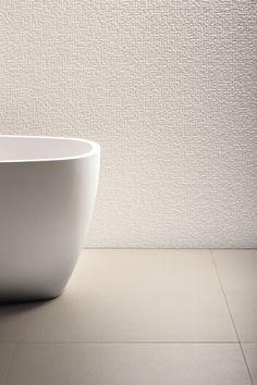 Til det lille badet: Mutina ceramiche & design | phenomenon air and honeycomb mosaics TOKUJIN YOSHIOKA www.forgiarini.net