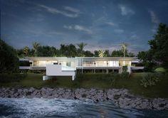 Casa Oceano | STUDIO...