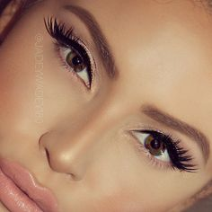 Pin by Steph Busta on Make Up | Pinterest on We Heart It