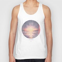 Buy Fernweh Vol 5 Unisex Tank Top by HappyMelvin. Worldwide shipping available at Society6.com. Just one of millions of high quality products available.