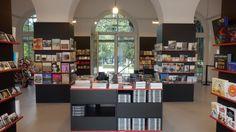 Blick in den Shop Foto: LUDWIGGALERIE