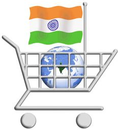 In e-commerce industry the apparels are continuing to capture a greater share in India as a category along with the consumer electronics and computer sector, fuelling the overall growth in the market.