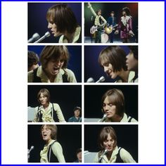Tin Soldier - Small Faces. Steve Marriott being wonderful