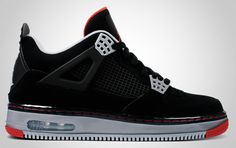 premium selection c69e6 a1020 The Air Jordan Fusion 4