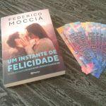 O que é felicidade? Entretenimento Literatura Resenhas Literárias Criticas Editora Planeta Federico Moccia felicidade instante Livros Resenhas um instante de felicidade