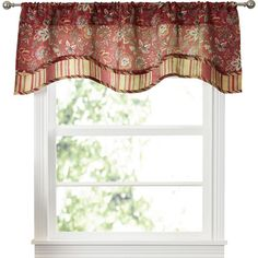 Curtain valance - A Collection by Anglina - Favorave