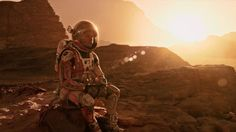 No matter how brilliant and resourceful you are, being stranded alone on Mars is a nightmare. That's the plight of NASA botanist Mark Watney (Matt Damon) in the upcoming space epic The Martian, and. Nasa, Kevin Spacey, Matt Damon, Drones, Mark Watney, Drew Goddard, Science Fiction, Fiction Film, Netflix