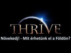 Thrive! - Növekedj! - magyar hanggal - teljes film HD