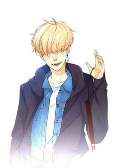 Elios -Flawless Anime Style, Manhwa, Flawless Webtoon, Manga Anime, Anime Art, Wise Monkeys, Webtoon Comics, Handsome Anime, Kpop Fanart